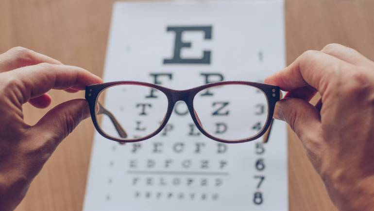 My Eyes Are Fine! Why You Still Need an Annual Eye Exam