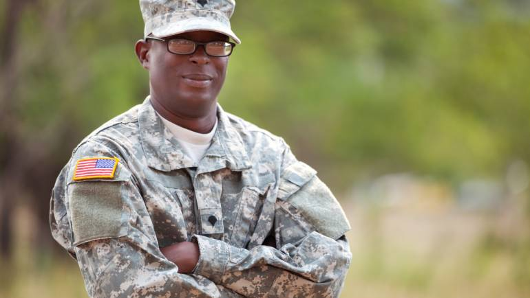 Veterans Stop Paying for Your Glasses and Eye Exams