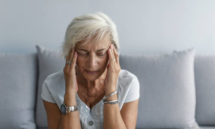 Ocular Migraines: What are they and what are the symptoms?