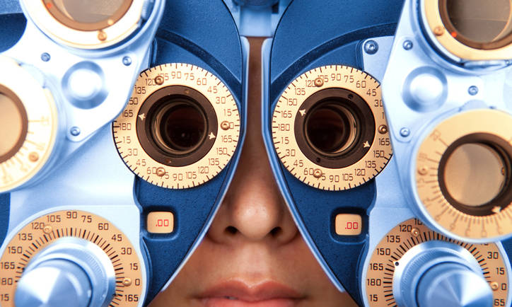 What Is An Optometrist?