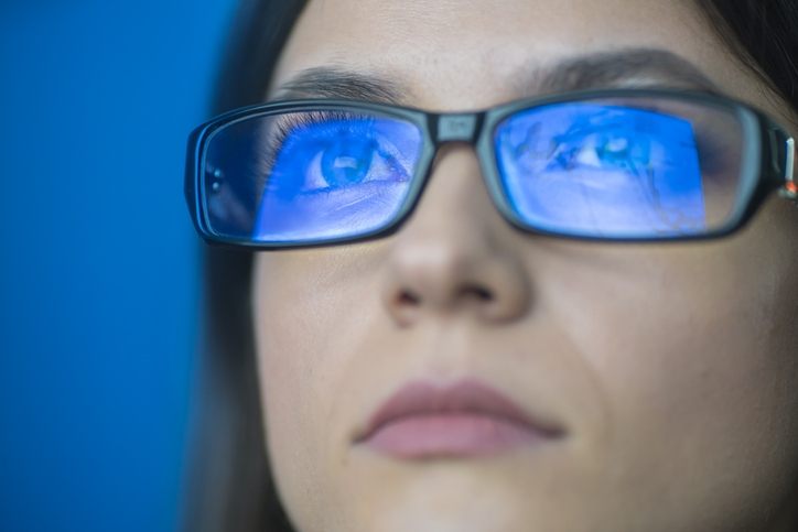 Do I Need Computer Glasses To Protect My Eyes From Blue Light?