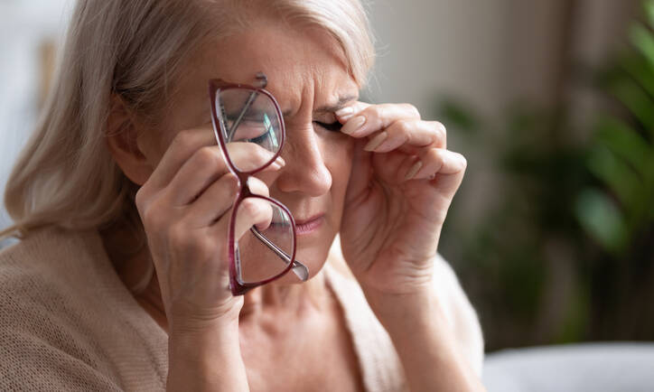 Dry Eye Disease, Its Causes, Effects, And Remedies