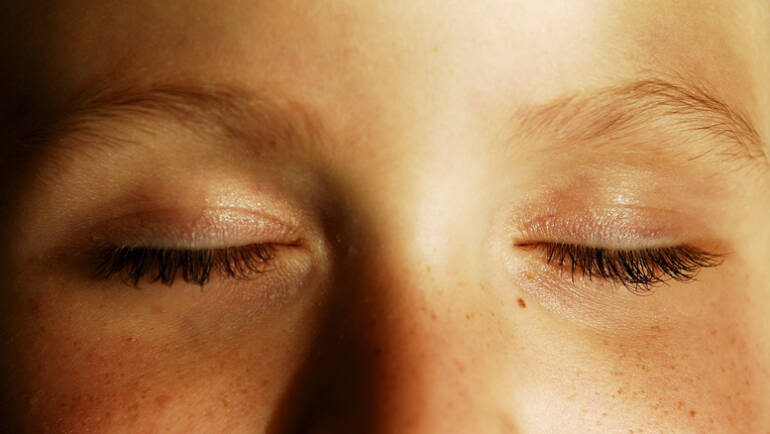 Why is blinking your eye Important?