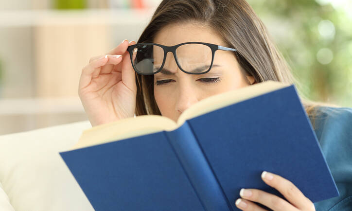 Farsightedness vs. Nearsightedness: Know the Difference