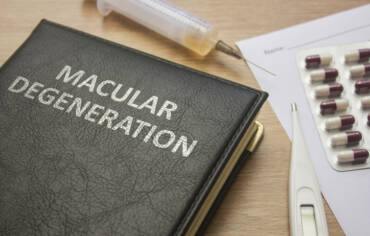 What is Macular Degeneration?