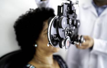 Visiting A Colorado Springs Eye Doctor
